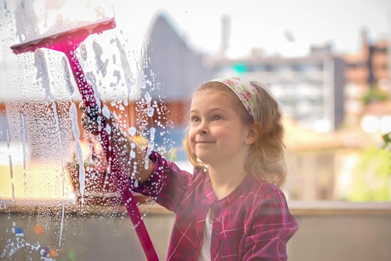 Aufgaben Für Kinder – Haushaltsaufgaben Und Spiele