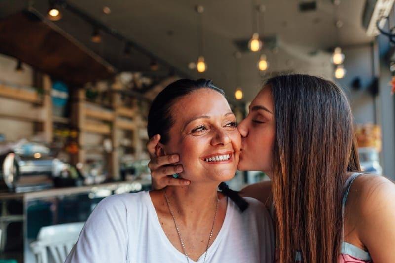 Mutter-Tochter-Sprüche – Schöne Sprüche Zu Tochter- Und Mutterliebe