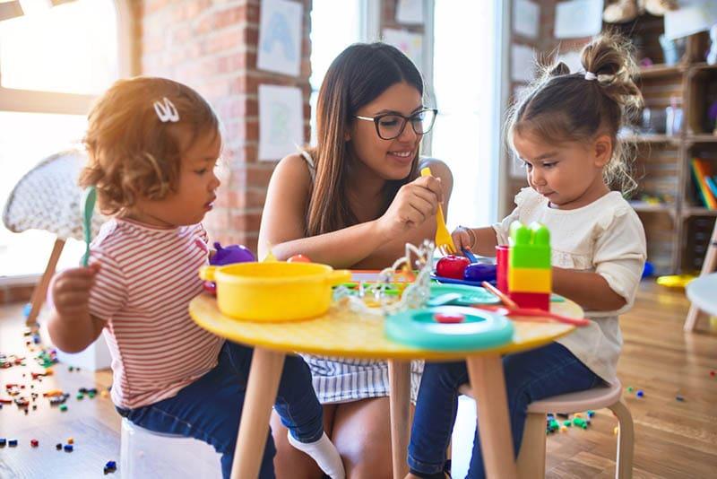 Privatkindergarten Oder Öffentliche Kita – Was Beachte Ich Bei Der Wahl?