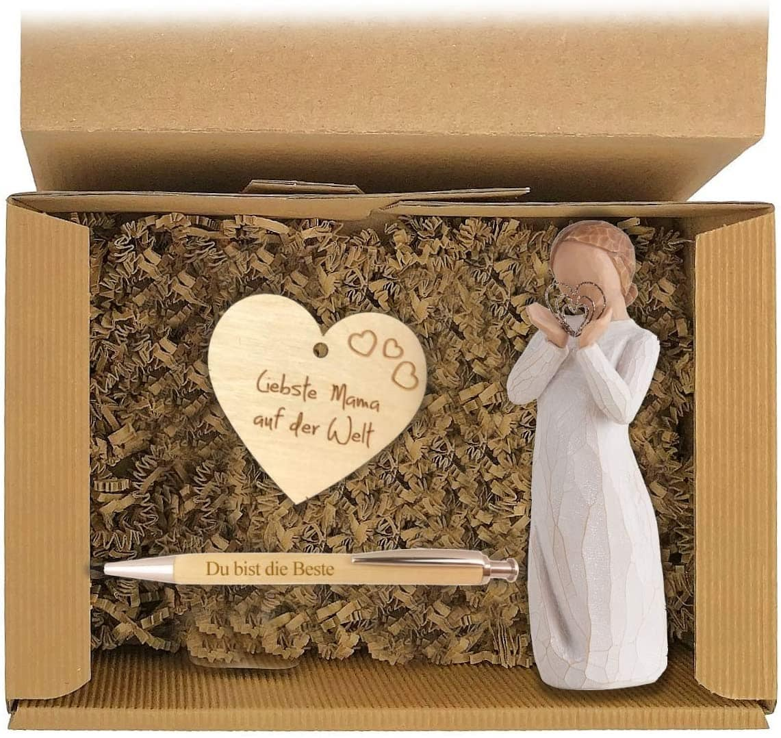 Geschenkbox 'Mama'