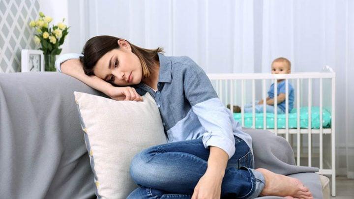 Borderline Mutter – Grenzwertige Eltern-Kind-Beziehungen