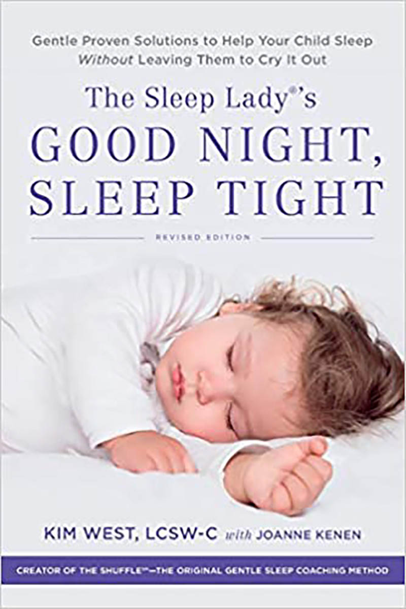 Das Buch: Good Night, Sleep Tight
