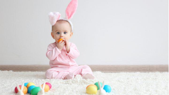 Ostergeschenke Für Kinder – 10 Geschenkideen Für Den Feiertag Im Frühling