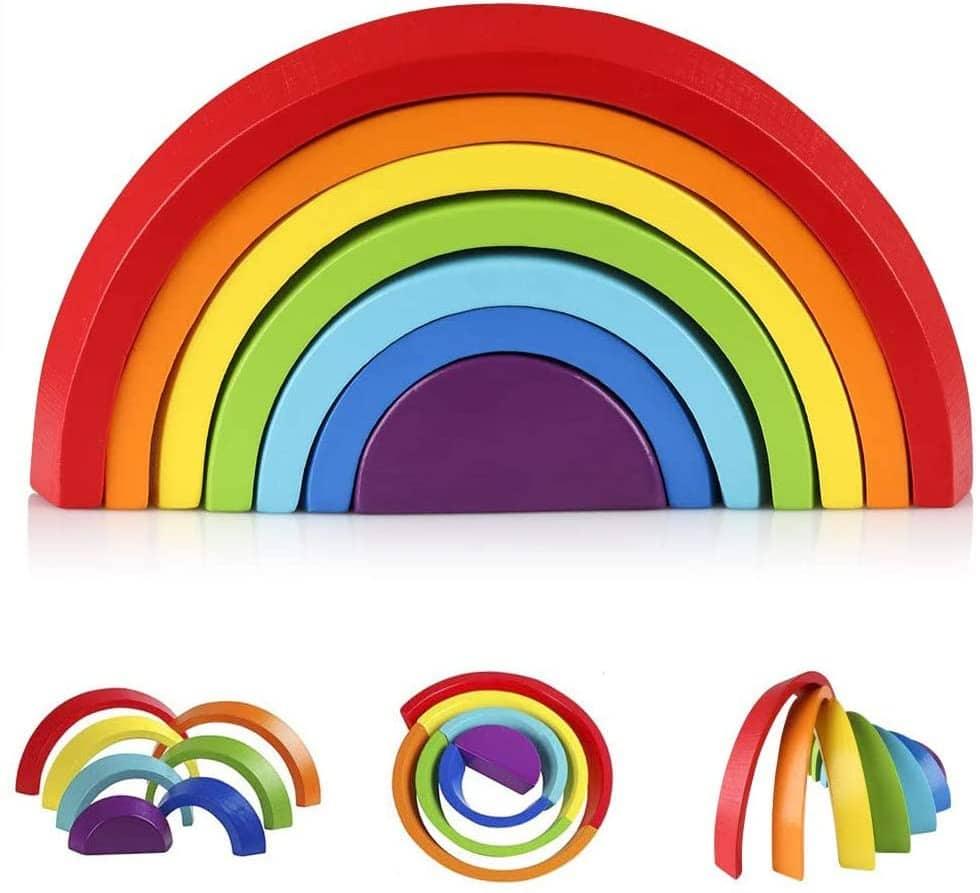 Coogam Regenbogen