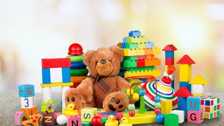 Spielzeug Für 3-Jährige – Ein Kleiner Ratgeber Mit 30 Produktempfehlungen