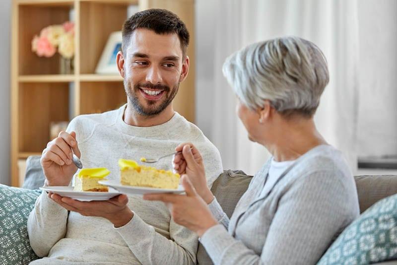 Schwiegermutter spe geburtstagswünsche in Geburtstagsspruch für