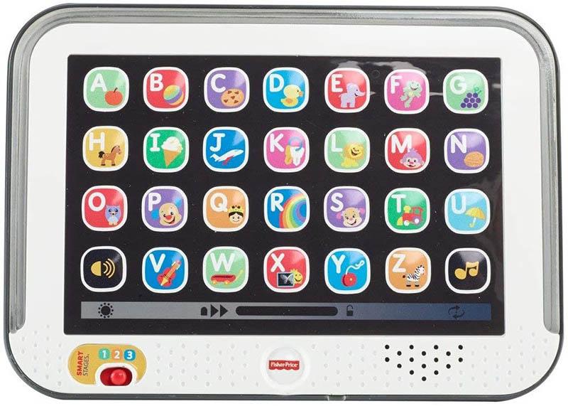 Fisher-Price - Lernspaß Tablet Spielzeug
