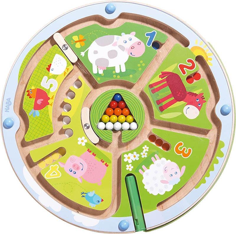 HABA - Magnetspiel