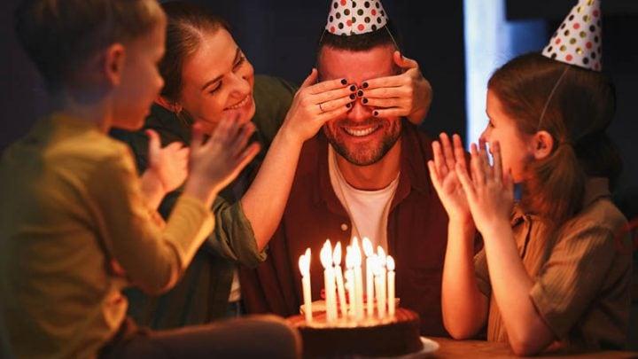 Geburtstagswünsche Papa – Beispiele Und Anregungen Für Einen Tollen Spruch