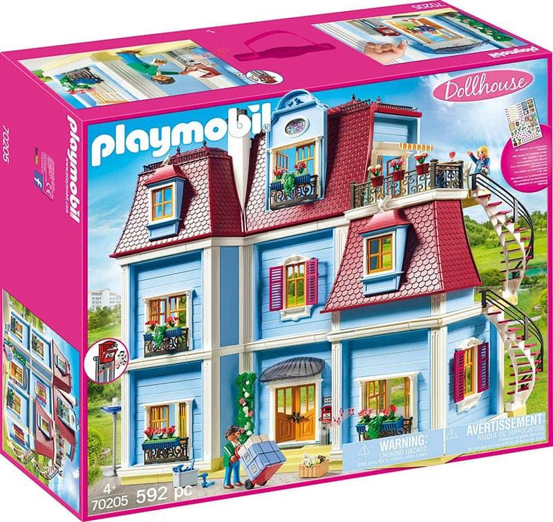 PLAYMOBIL Dollhouse