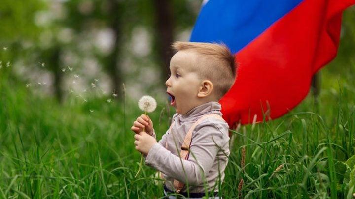 Russische Jungennamen – Traditionell, Klangvoll Und Trendig