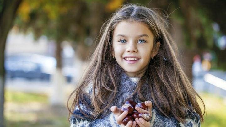 Russische Mädchennamen – 40 Vornamen, Aus Denen Die Russische Seele Spricht