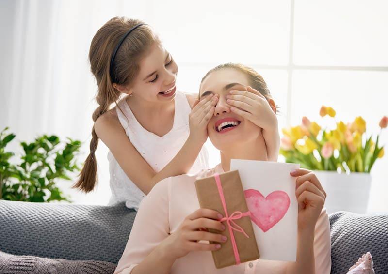 Tochter geburtstagssprüche mutter Schöne Wünsche