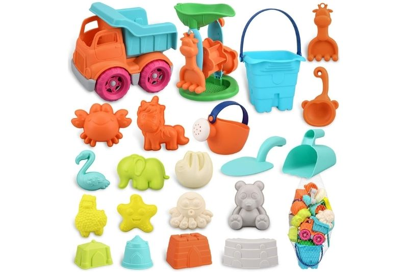 Balnore Sandspielzeug