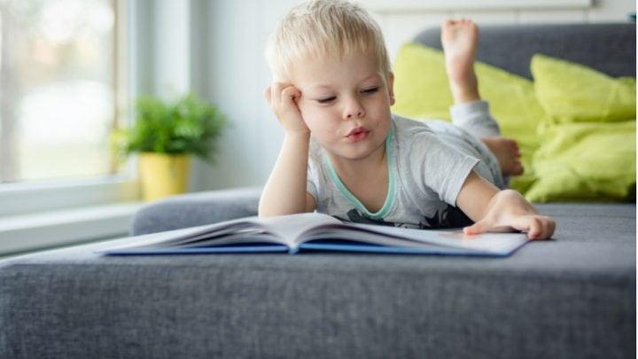 Bücher Ab 3 Jahre – Ein Ausflug In Die Welt Der Kinderbücher