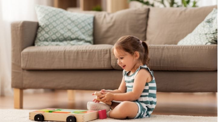 Geschenke Zum 3. Geburtstag – Überzeugendes Und Sinnvolles Kinderspielzeug