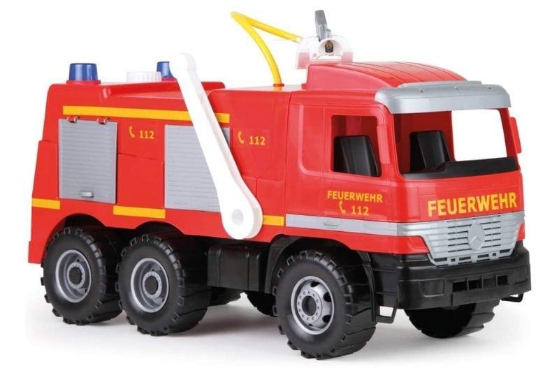 Giga Trucks Feuerwehrauto