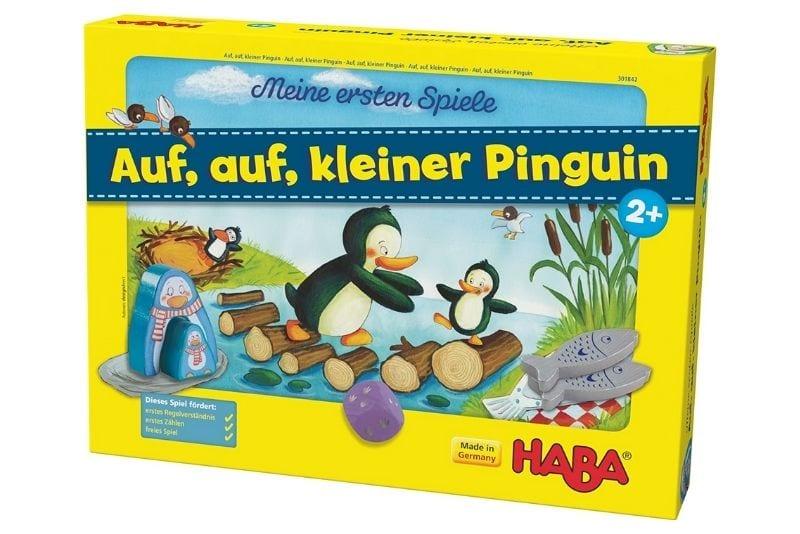 Haba - Würfel-Laufspiel