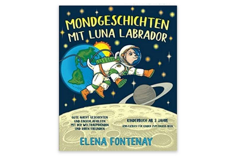 Mondgeschichten mit Luna Labrador