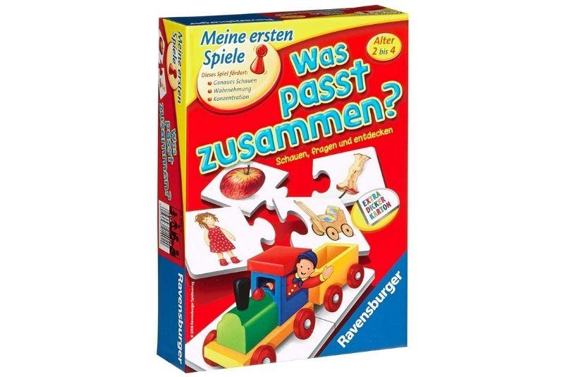 Ravensburger - Puzzlespiel für Kinder
