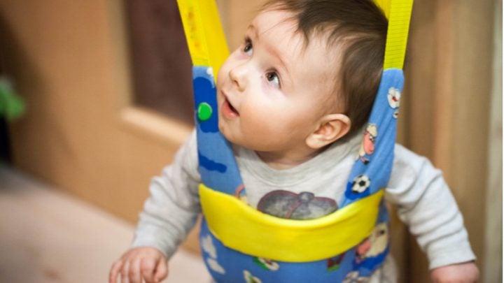 Türhopser – Die Besten Türschaukeln Für Babys Im Überblick