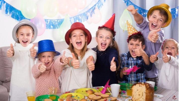 Kindergeburtstag – Ideen Für 10-Jährige Für Ein Unvergessliches Erlebnis