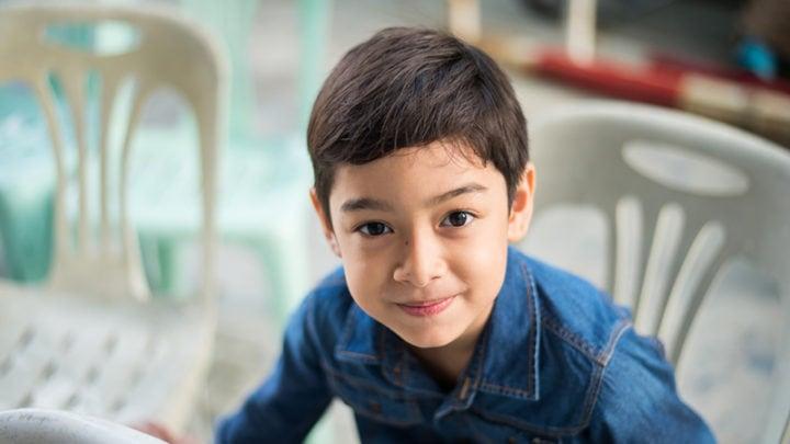 Arabische Jungennamen – 40 Namen In Der Fünften Weltsprache
