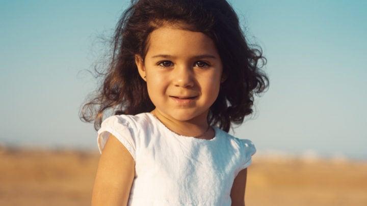 Arabische Mädchennamen – Faszinierende Namen Aus Dem Orient