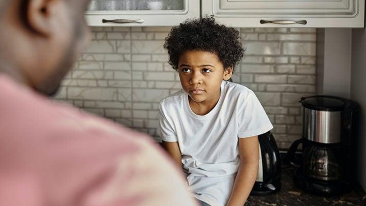 Narzisstischer Vater – Herzlose Manipulation Und Ihre Folgen