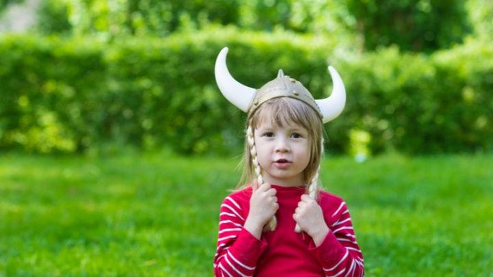 Wikinger Namen – Nordische Sagas als Quelle für einen Namen