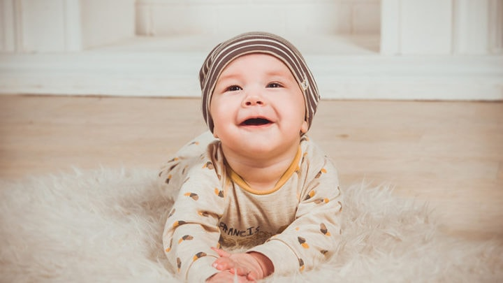 Amerikanische Jungennamen – ungewöhnliche und cool klingende Babynamen