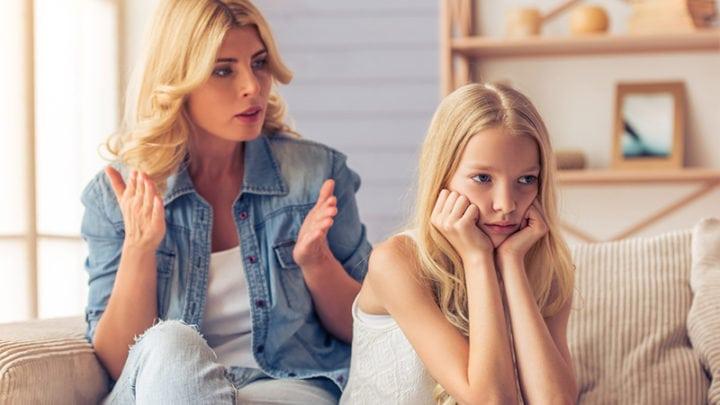 Toxische Eltern – wie man mit Toxizität umgeht und ihr entkommen kann